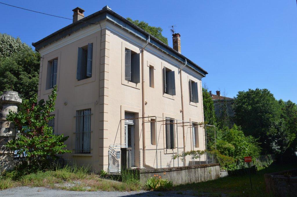vente en c vennes le vigan maison avec terrasse et jardin vendre. Black Bedroom Furniture Sets. Home Design Ideas